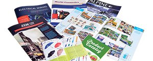 Catalogs &amp Journals