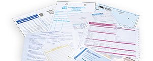 Forms & Checks