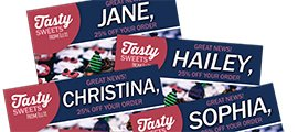 Variable Data