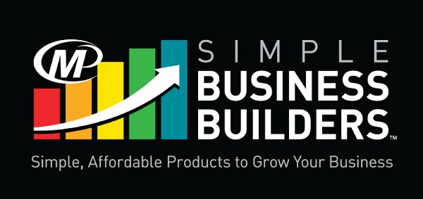 Simple Business Builders™ Logo