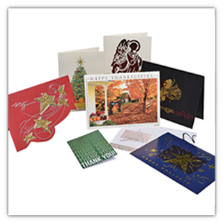 Holiday Cards & Invitations
