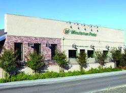 Minuteman Press Petaluma