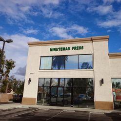 Minuteman Press Riverside