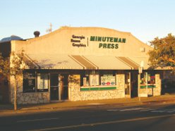 Minuteman Press Vallejo
