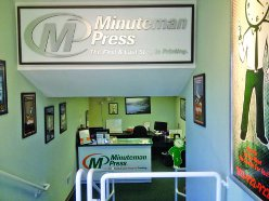 Minuteman Press Shelton