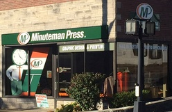 Minuteman Press Torrington