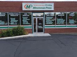 Minuteman Press Wethersfield