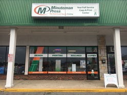 Minuteman Press Wilmington