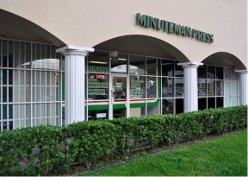 Minuteman Press Miami