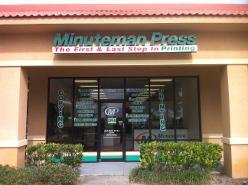 Minuteman Press Ocoee