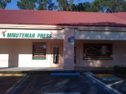 Minuteman Press Plant City