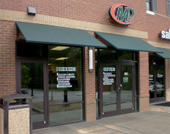 Minuteman Press Sandy Springs