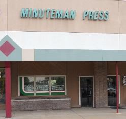 Minuteman Press Davenport