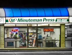Minuteman Press Champaign