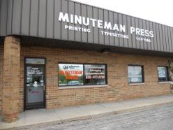 Minuteman Press Crystal Lake