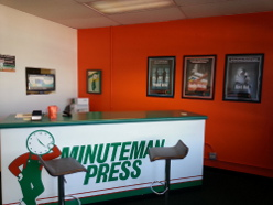 Minuteman Press Hoffman Estates