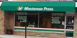 Minuteman Press Morton Grove