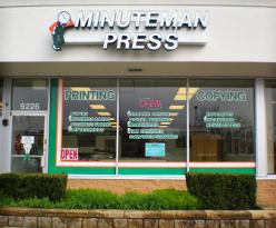Minuteman Press Orland Park