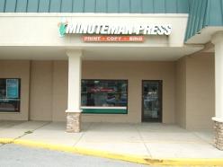 Minuteman Press Louisville