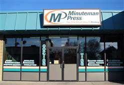 Minuteman Press Malden