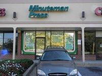 Minuteman Press Rosedale