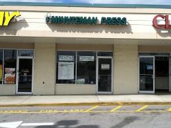 Minuteman Press Catonsville