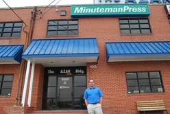 Minuteman Press Glen Burnie