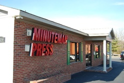 Minuteman Press Salisbury