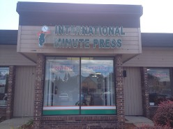 International Minute Press Lansing