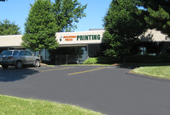 Minuteman Press Bridgeton