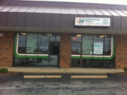 Minuteman Press St. Louis