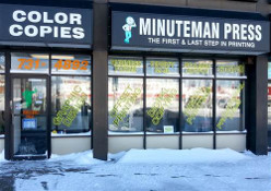 Minuteman Press Levittown