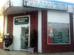 Minuteman Press Massapequa Park