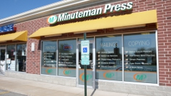 Minuteman Press Akron