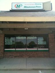 Minuteman Press Blue Ash