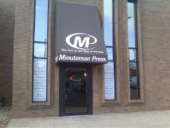 Minuteman Press Youngstown