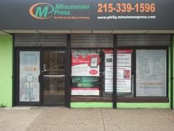 Minuteman Press Philadelphia