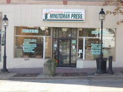 Minuteman Press Pittsburgh