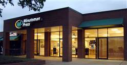 Minuteman Press Mansfield