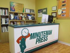 Minuteman Press Arlington