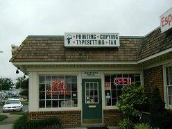 Minuteman Press Virginia Beach