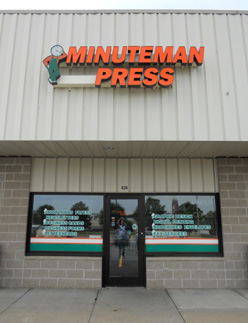 Minuteman Press Baraboo