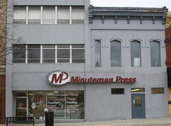 Minuteman Press Janesville