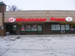 Minuteman Press Menomonee Falls
