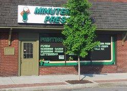 Minuteman Press South Charleston